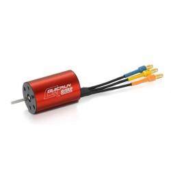 Hobbywing QuicRun 2435 4500 kV