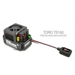 SkyRC Toro TS150A Pro 2-6s LiPo for 1/8