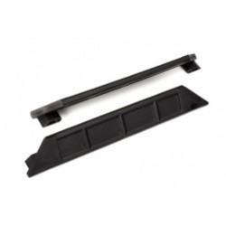 Nerf bars, chassis (2)