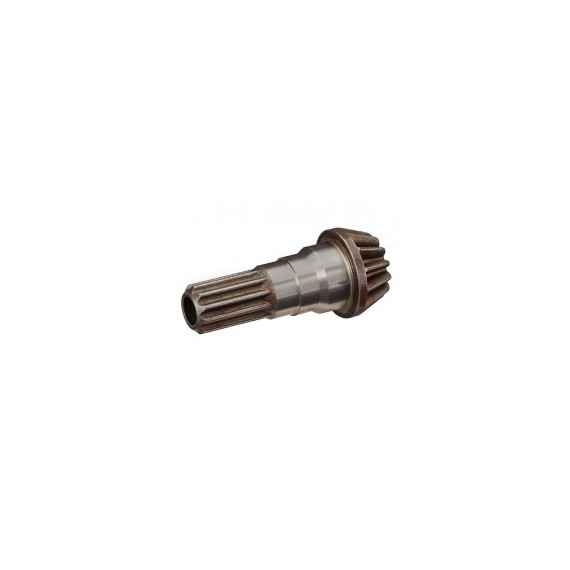 Pinion gear, differential, 11-tooth (front) (heavy duty)