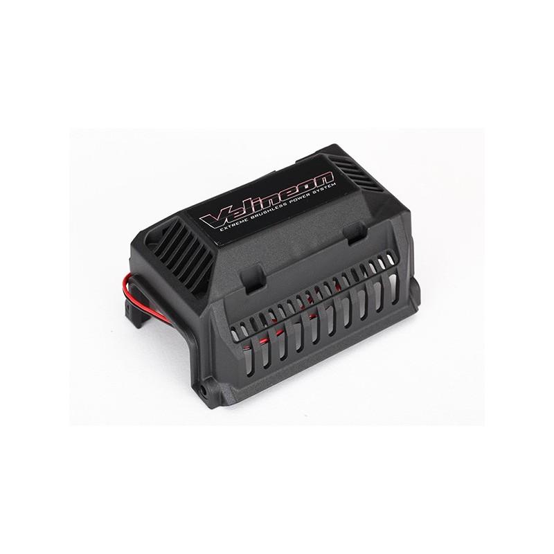 Dual cooling fan kit (with shroud), Velineon 1200XL motor