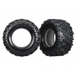 Tires, Maxx AT (left & right) (2)/ foam inserts (2)