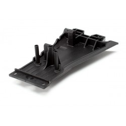 Lower Chassis Low Cg (Black)