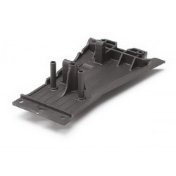 Lower Chassis Low Cg (Grey)