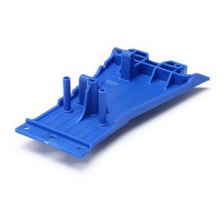 Lower Chassis Low Cg (Blue)