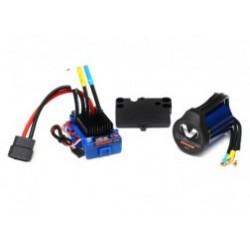 Velineon VXL-3S Brushless Power Combo waterproof