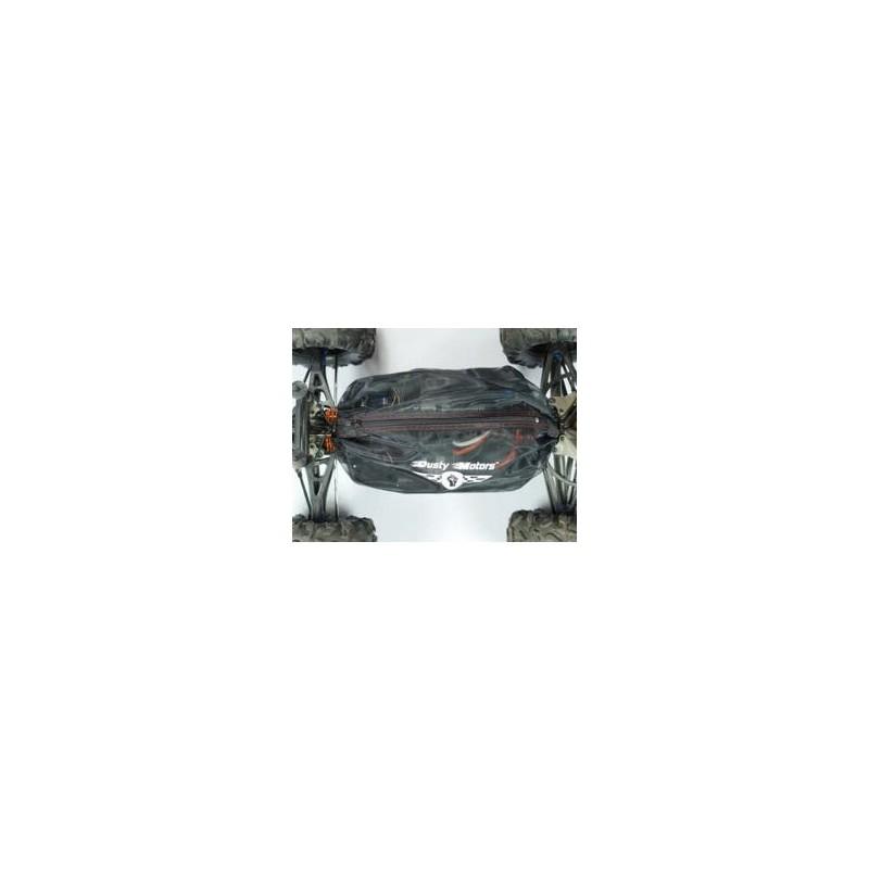 Protector Anti-polvo Para Traxxas Slash 4x4 Chasis HCG