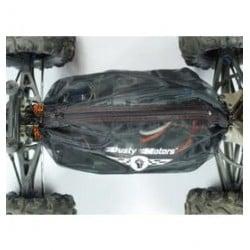 Protector Anti-polvo Para Traxxas Bandit/Rustler 2WD