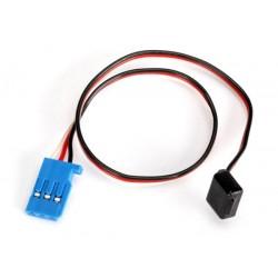 Sensor, RPM (corto) / 3x4mm BCS (2)