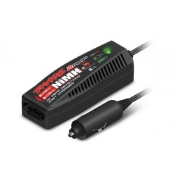 Cargador de 12v. DC 2 amp (5 - 6 cell6.0 - 7.2 volt NiMH)
