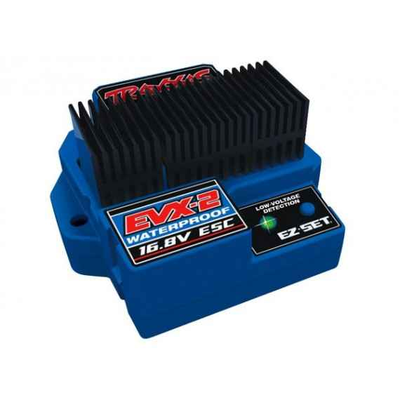 EVX-2 Electronic Speed Control (land version fwd/rev)