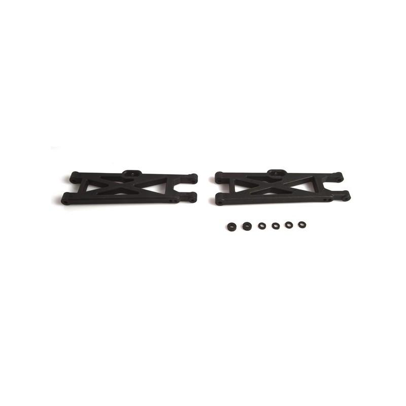 Rear Lower Suspension Arm Set - S10 Twister TX (2pcs)