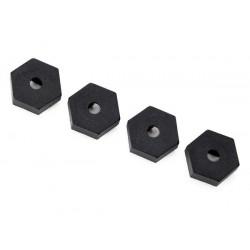 Wheel hubs hex (4)