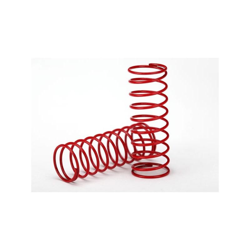 Spring shock (red) (GTR) (0.3