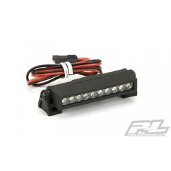 "Kit de barra de luz LED Proline súper brillante de 2 ""6V-12V (recta)"