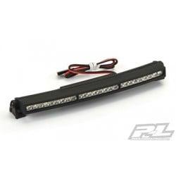 "Kit de barra de luz LED Proline superbrillante de 5 ""6V-12V (curva)"