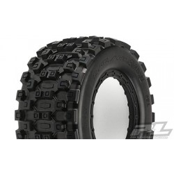 Badlands MX43 Pro-Loc All Terrain Neumáticos (2pcs)