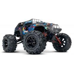 Traxxas Summit RTR 4WD 1/16 Rock & Roll (con bateria y cargador 12v.)