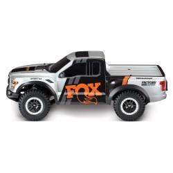Traxxas Ford F-150 Raptor 2WD 2.4GHz con cargador y bateria incluidos