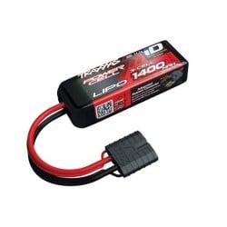 Power Cell LiPo 1400mAh 11.1V 3S 25C all 1/16 models