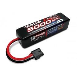 Bateria Traxxas 5000mAh 14.8V 4S 25C Conector ID