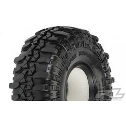 """Interco TSL SX Super Swamper XL 1.9 """"Predator (Super suave) Neumáticos para camiones de terreno de roca"""