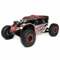 LOSI Super Rock Rey 1/6 Rock Racer Brushless AVC 4WD RTR