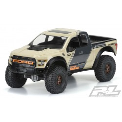 Carroceria Ford Raptor F-150, 2017, 313mm (Sin Pintar)