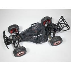 Protector Anti-polvo Para Traxxas Slash 2WD Chasis HCG