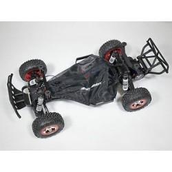 Protector Anti-polvo Para Traxxas Slash 2WD HCG chassi