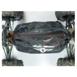 Protector Anti-polvo Para Traxxas Slash 4x4 Chasis (LCG)