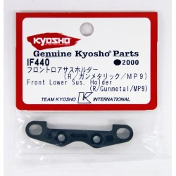 Kyosho Front Lower Suspension Holder MP9 IF440