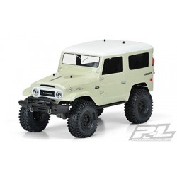 Carroceria Toyota Land Cruiser FJ40, 1965, 325mm, (Sin pintar)