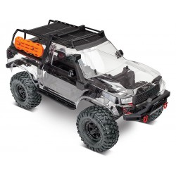 TRX-4 Sport Unassembled Kit