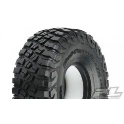 "Neumáticos Pro-line BFGoodrich 1.9"" G8 Mud-Terrain T/A KM3 para Crawler (2pcs)"
