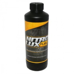 COMBUSTIBLE NITROLUX 16% (2 LITROS)