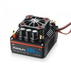 Variador Hobbywing Xerun XR8 PLUS 150A para 1:8