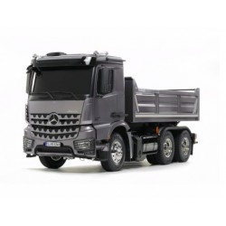 Camión Tamiya Arocs 3348 Tipper Truck