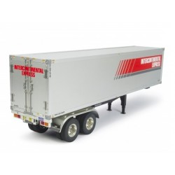 Trailer Tamiya 1:14 RC US Semi-Trailer Kit