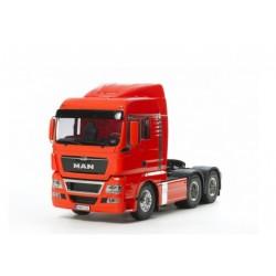 Camión Tamiya 1:14 RC LKW MAN TGX 26.540 XLX 6x4 3Axle