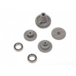 Gears set (for 2070 2075 servos)