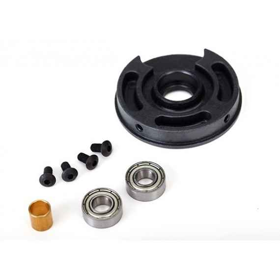 Rebuild kit, Velineon® 3500 (includes plastic endbell, 5x11x4mm ball bearings (2), 2.5x5mm BCS (with threadlock) (4), rear bush
