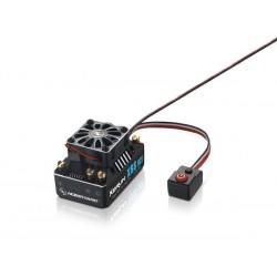 Variador Hobbywing Xerun XR8 SCT 140A. 1/8