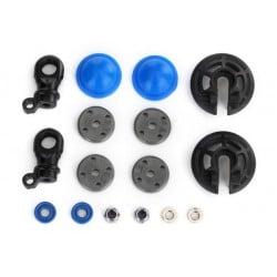 Rebuild kit, GTR shocks (x-rings, bladders, pistons, piston nuts, shock rod ends