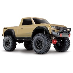 Traxxas TRX-4 Sport Crawler RTR Desert Tan TRX82024-4T