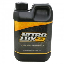 COMBUSTIBLE NITROLUX 10% (2 LITROS)
