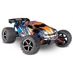 Traxxas E-Revo RTR 4WD 1/16 Brushed (con bateria y cargador)