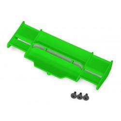 Aleron Rustler® 4X4 (verde) / 3x8 FCS (3)