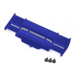 Aleron Rustler® 4X4 (azul) / 3x8 FCS (3)