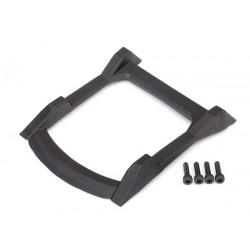 Placa protectora, techo (cuerpo) / 3x12mm CS (4)